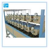 Forno a camera dei 16 canali per le palline di ricottura o i campioni della polvere