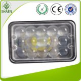 45W linterna alta-baja de la pulgada LED de la viga 5