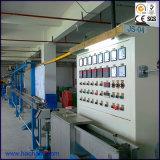 高速PVCによって絶縁されるケーブル押し出し外装機械