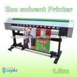 Piscina interior e exterior da impressora a jato de tinta Solvente ecológico