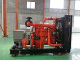 Generator-Set des Erdgas-300kw mit CHPcogeneration-System
