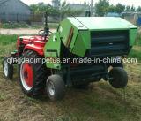 中国の高品質の南アメリカの小型ラウンド・ベーラRhb0850の熱い販売