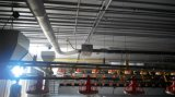 Équipement de volaille d'acier de haute qualité Maison de ferme de poulet en provenance de Chine