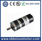 Motor de engrenagem planetária de 24 volts CC de 12 milímetros de alto torque de 32 milímetros para porta deslizante