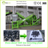 판매를 위한 엄격한 품질 관리 고무 절단 그리고 재생 기계