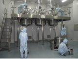 De Reactor van het roestvrij staal