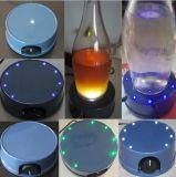 Mini agitador magnético, agitador del vino, mezclador del vino, agitador del laboratorio