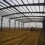 Atelier pré conçu de bâti en acier avec le certificat de GV
