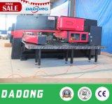 금속 개찰 기구를 위한 T30 Dadong CNC 포탑 펀칭기