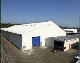 Edificio residenziale chiaro prefabbricato della struttura d'acciaio (KXD-106)