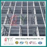 Гальванизированная сваренная панель ячеистой сети ячеистой сети сваренная нержавеющей сталью