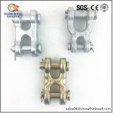 ねじとの造られた鋼鉄によって電流を通される速いリンク
