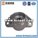 Il corpo di alluminio del filtro dell'olio della pressofusione