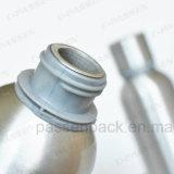 De Fles van de Wodka van het Aluminium van de douane met het Bewijs GLB van de Stamper (ppc-ab-10)