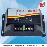 Contrôleur de charge solaire 12V 20A