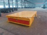新しいデザイン低電圧の柵電気Flatcar/Kpd Flatcarの製造者