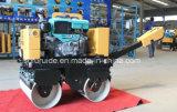 De water Gekoelde Diesel Dubbele Handbediende Rol van de Trommel (fyl-800CS)