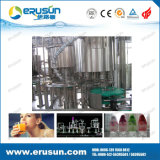 Pulp Fruit Juice Filling Equipment