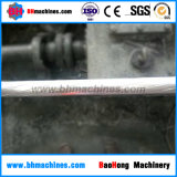 Toronneuse de cuivre Shaped trapézoïdale de recuit de tréfilage d'Acss/Tw Accc/Tw
