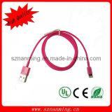 Buntes USB-Kabel für iPhone5/5c/5s