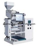 Máquina de embalagem macia farmacêutica de Dxdp350 Alu-Alu