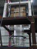 Sacchetto di acquisto di salto della macchina del film di materia plastica che fa macchina