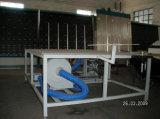 Изолируя стеклянный резиновый инструмент агрегата таблицы агрегата (изолируя стеклянной машины) резиновый