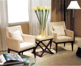 Отель твердых деревянных мебель (2008-A)