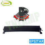 barra curva LED automatica dell'indicatore luminoso di 120W 20inch 9600lm Epistar LED