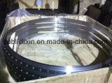 Tamanho grande ANSI B16,5 A105 flange do bocal de soldadura