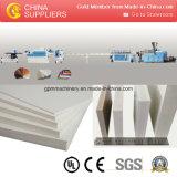 La junta de espuma de PVC WPC /placa/lámina/Línea de producción de Losa