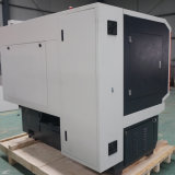 De volledige Automatische Machine van de Reparatie van het Wiel van de Legering van Alumium van de RAM van PC