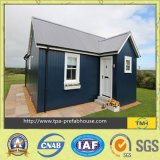 Steel Frame Construction Prefabricated Home