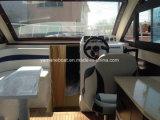 31FT Cabina de PRFV luxuosos iates com regulador de venda quente fora de borda