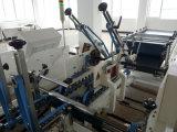 자동적인 Pre-Folding 및 Bottom Lock Folder Gluer Machine