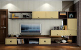 Mobiliário de sala de TV com suporte moderno extensível para TV (zk-003)