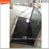 el claro y el modelo de la seguridad de 4-19m m planos/doblaron el vidrio Tempered/endurecido para la partición/la pantalla del cuarto de baño/de ducha/la puerta con el certificado de SGCC/Ce&CCC&ISO
