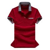 Мужчин поло футболки, Custom Polo T/Т рубашки рубашка поло, OEM вышивка рубашки поло