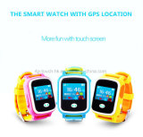 Dom Android ios/Kids/criança vigilância GPS Tracker com Multilanguages Y8