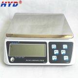 Balanza electrónica de Digitaces con Bluetooth 3kg - 30kg