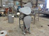 De Oranje Machine Juicer van het roestvrij staal 500kg/H