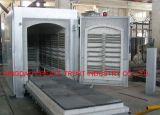 Tecnología Avanzada de tratamiento térmico del horno (CE / ISO9001)
