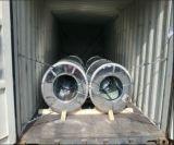 Dx51d, S350, l'IMMERSION S550 chaude a galvanisé la bande de l'acier Strip/Gi