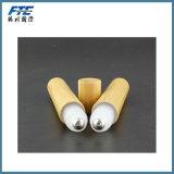 Bambusbehälter der kosmetik-15ml mit Rollenkugel