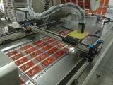 Estiramiento automático de la máquina de embalaje