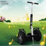 Auto personale del trasportatore di alta qualità che equilibra motorino elettrico