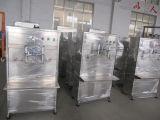 자동 장전식 액체 기름 충전물 기계 (BLDG-2)