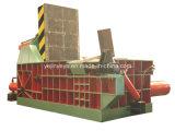 Recycle Scrap Metal (YDF-250A)에 유압 Press Baling Machinery