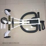China Kids Triciclo Dobrável Carrinho de 3 ou 5 Wheeler Bike Pram