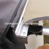 Accesorios de coche Playa plegada Toldo de camping